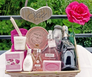 Chill out hamper