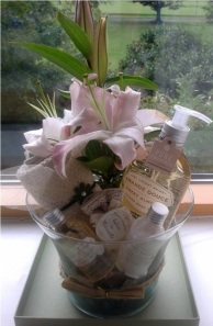 Sweet Almond hamper_website