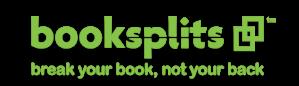 BookSplits Logo
